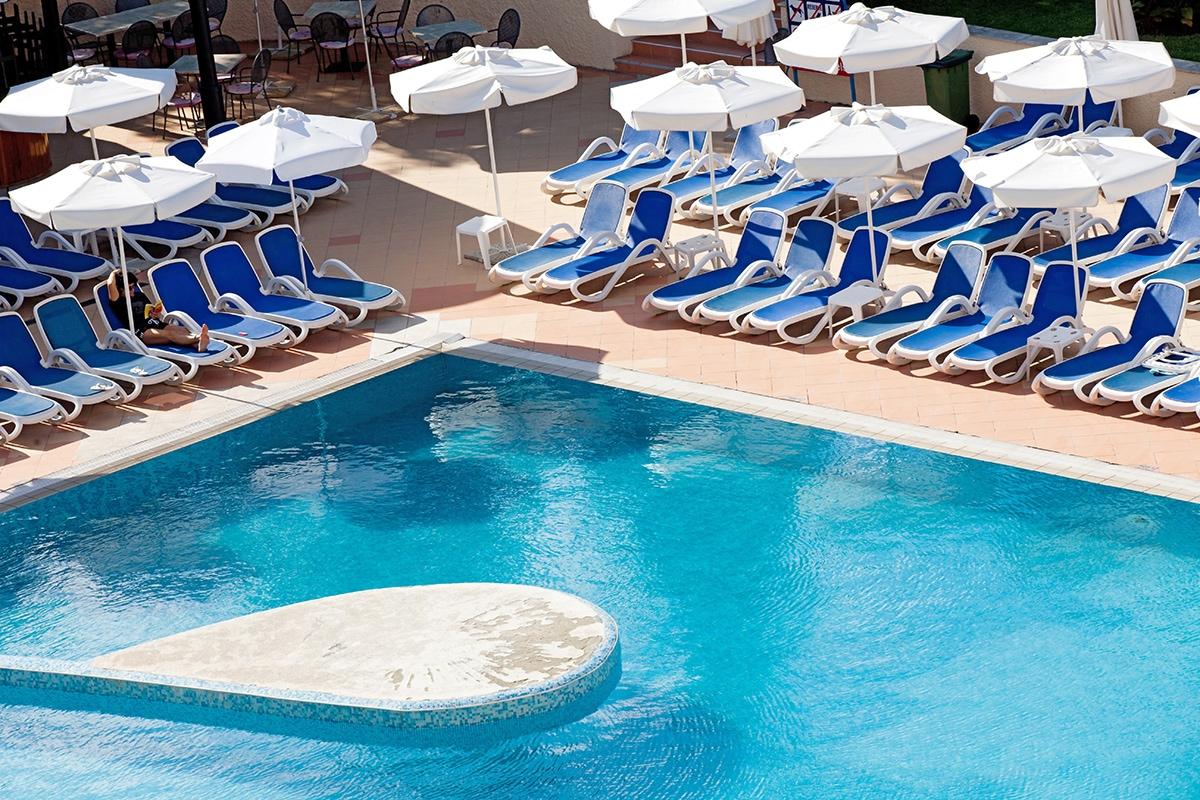 Hôtel Sol Nessebar Bay **** - voyage  - sejour