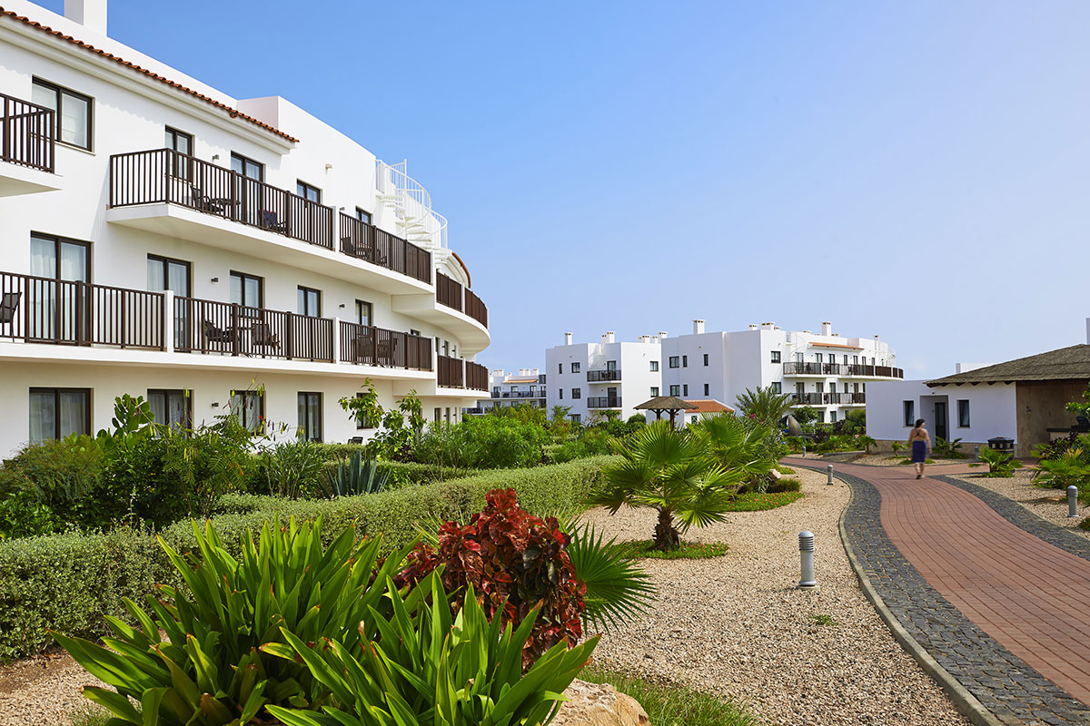 Photo n° 1 Hôtel Melia Dunas Beach Resort & Spa