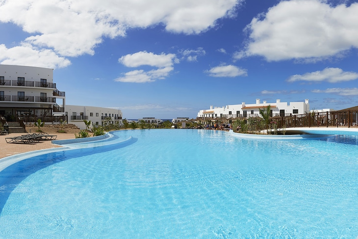 Hôtel Melia Dunas Beach Resort & Spa 5* - TUI