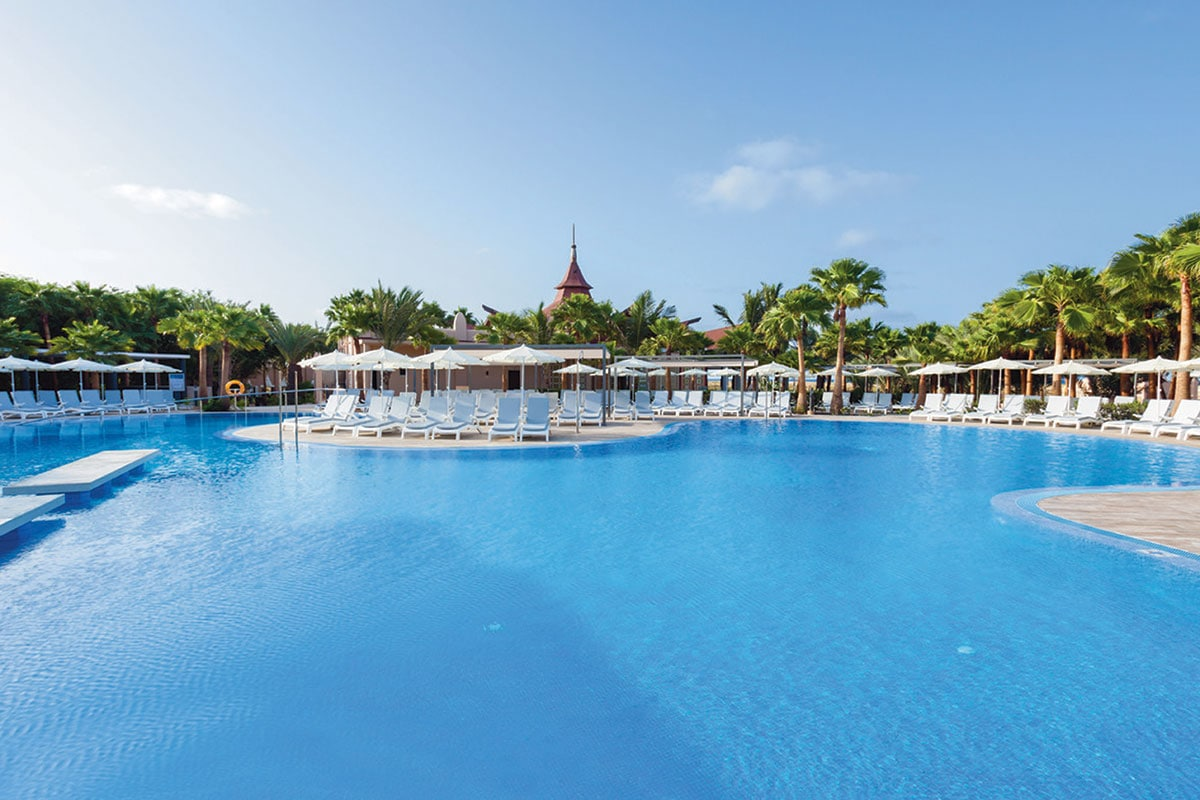 Riu Palace Cabo Verde *****