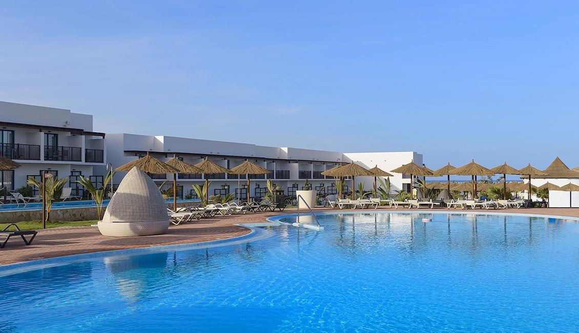 TUI SENSIMAR Cabo Verde & Spa - Sans transport - TUI