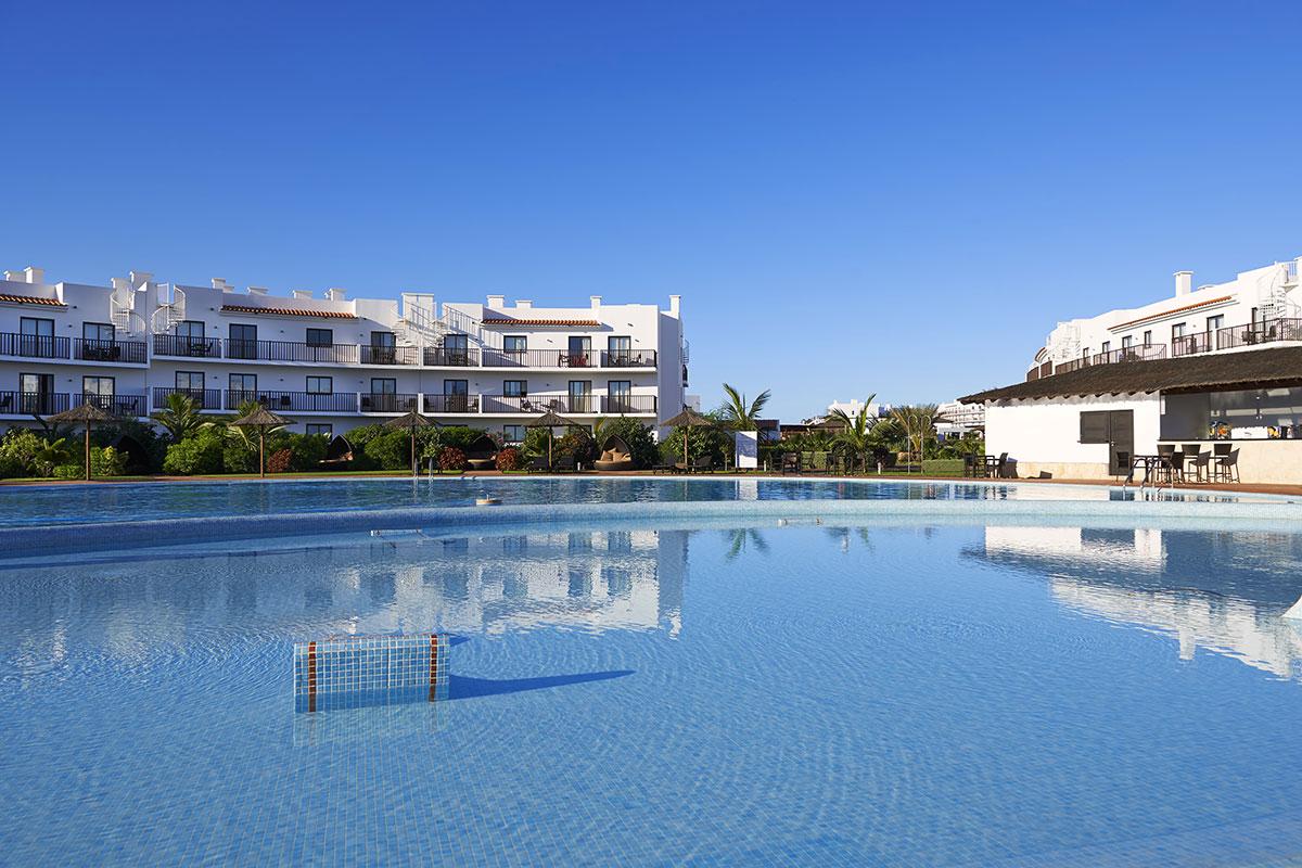 Hôtel Sol Dunas 5* - voyage  - sejour