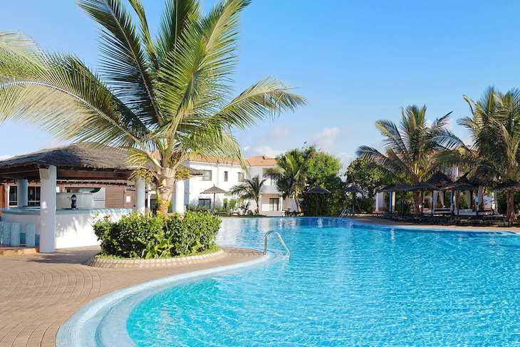 Hotel Melia Tortuga Beach Resort & Spa  5* - TUI