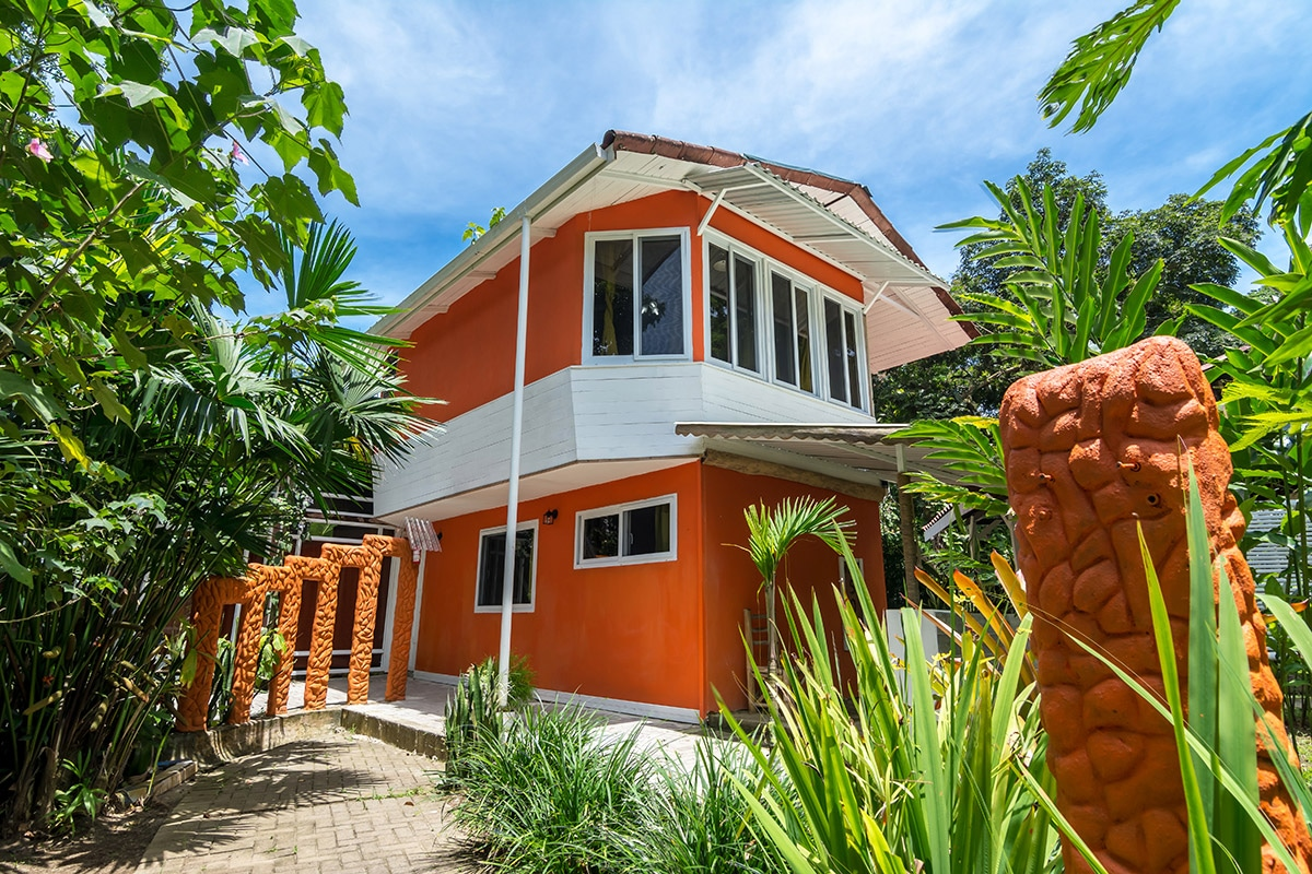 Séjour Costa Rica - Hôtel Cariblue Beach & Jungle Resort
