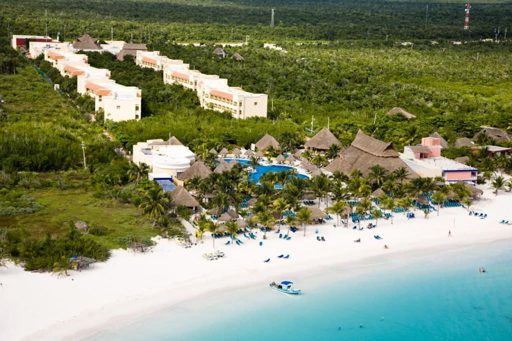 Hôtel Catalonia Royal Tulum - TUI