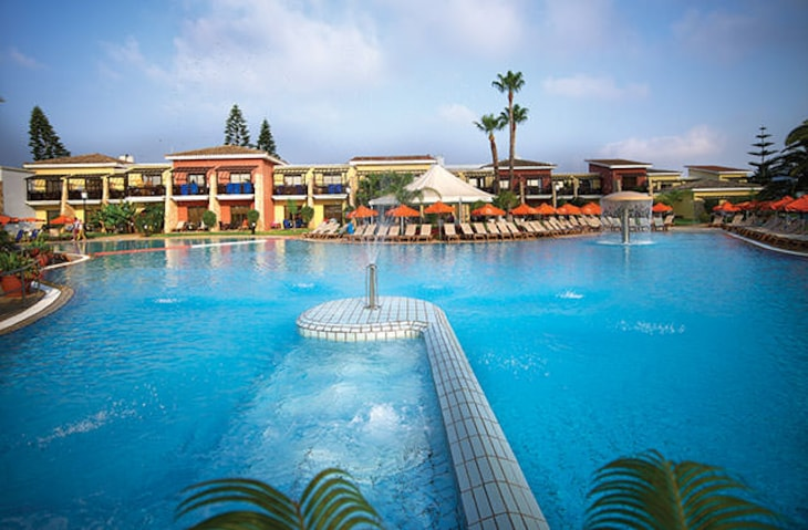 TUI Family Life Atlantica Aeneas Resort & Spa 5* - TUI