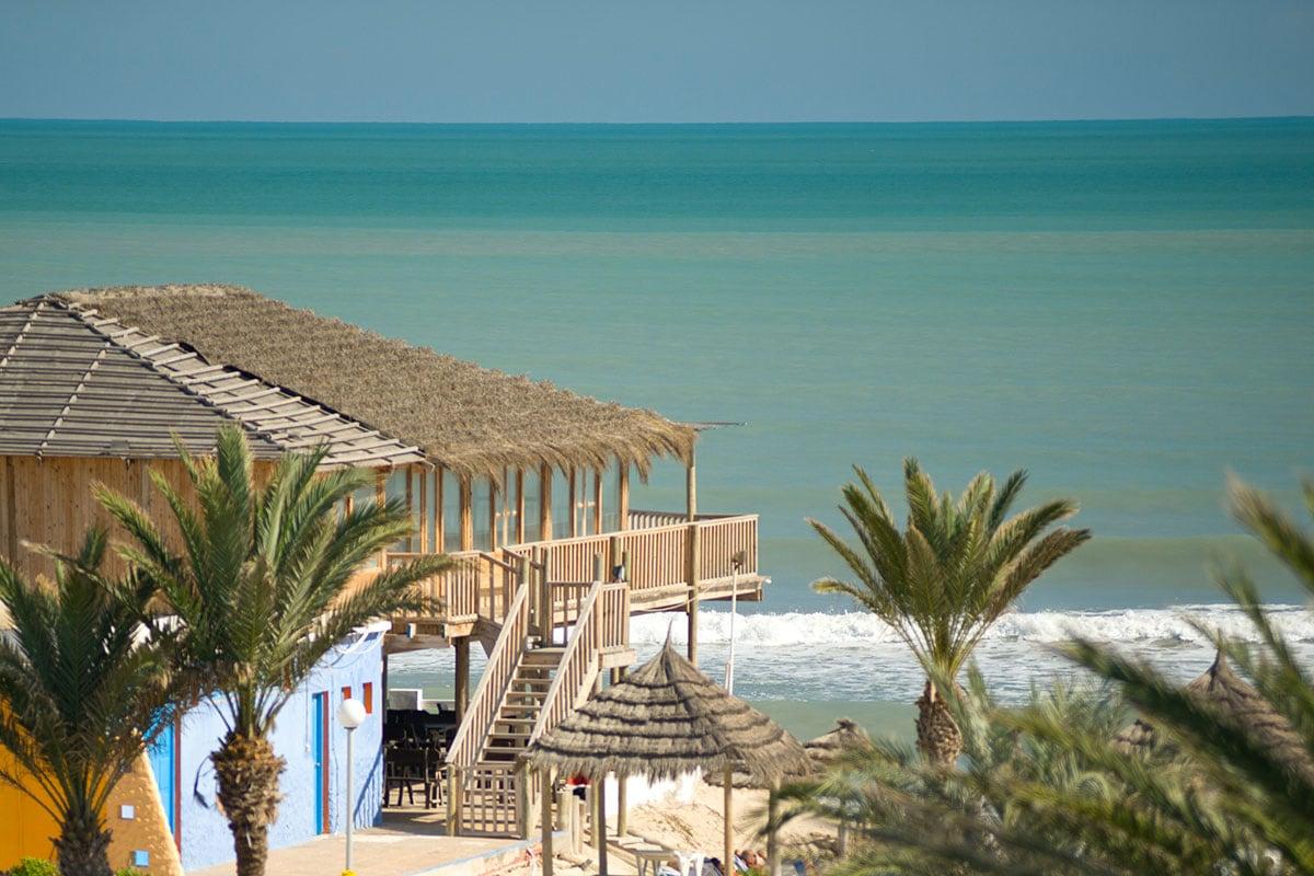 club look a playa djerba voyage tunisie s jour djerba. Black Bedroom Furniture Sets. Home Design Ideas