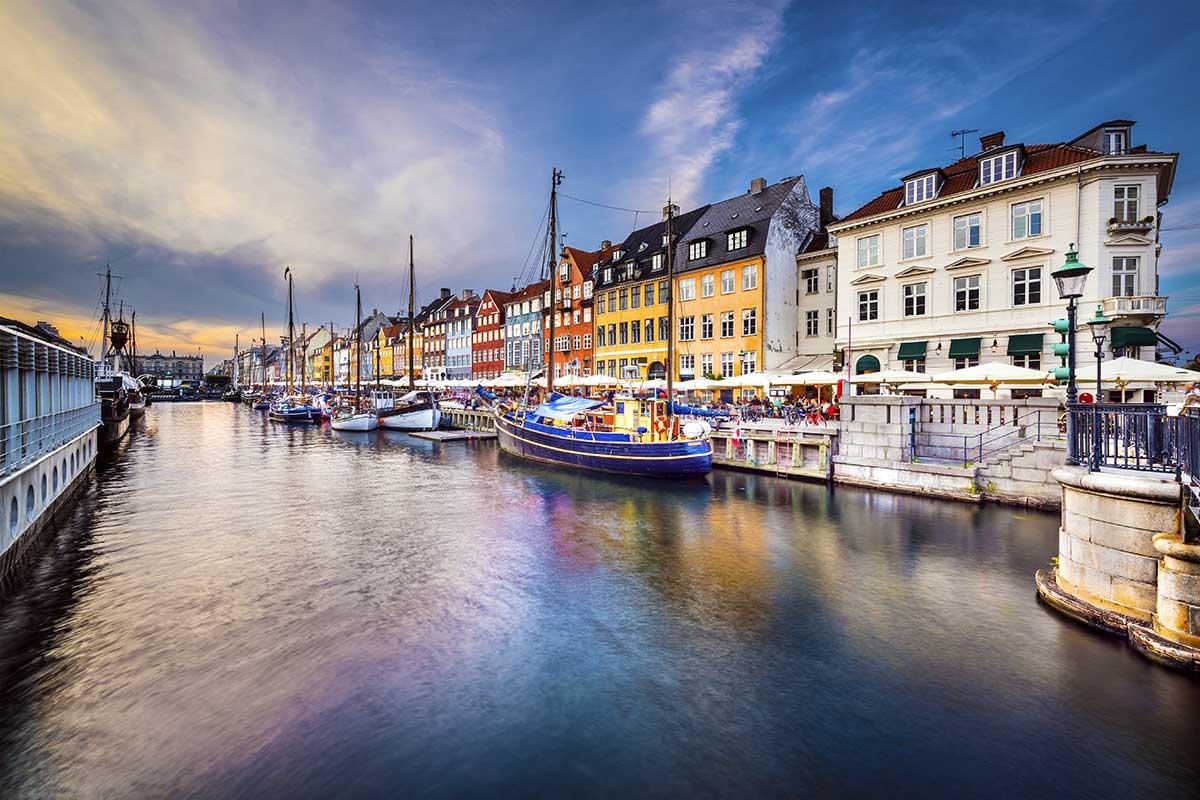Danemark - Norvège - Suède - Circuit Joyaux de Scandinavie