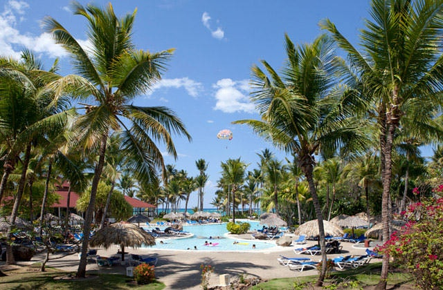 Hotel Bavaro Princess 4* Sup