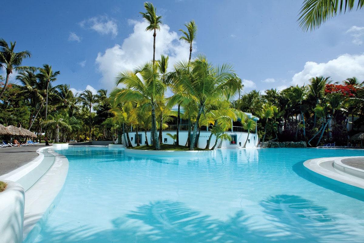 vacances noel republique dominicaine