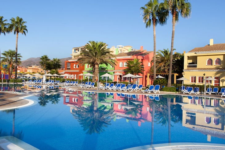 Club Marmara Camino Real 4* - TUI