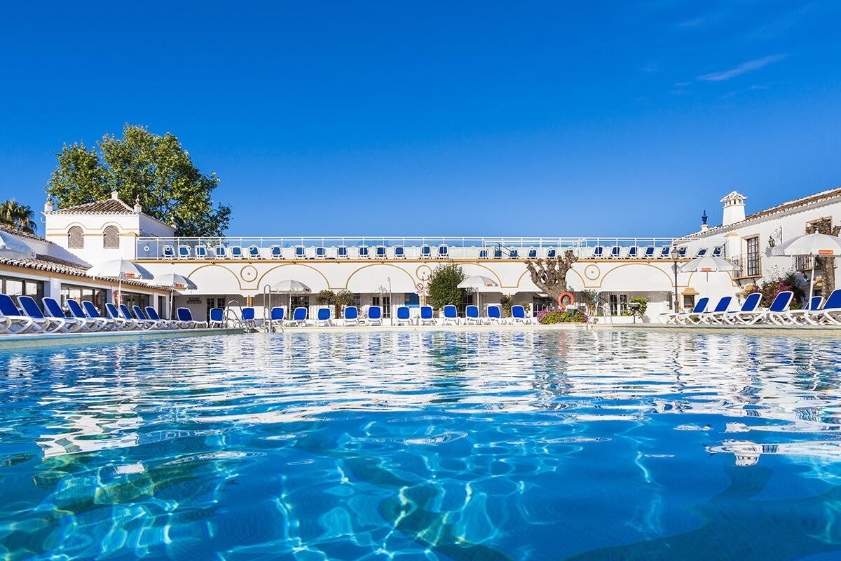 San Pedro Alcantara Hotels