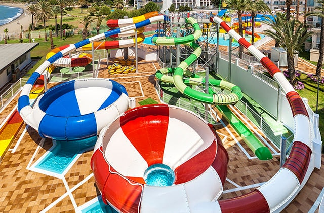 SplashWorld Playa Estepona 4*