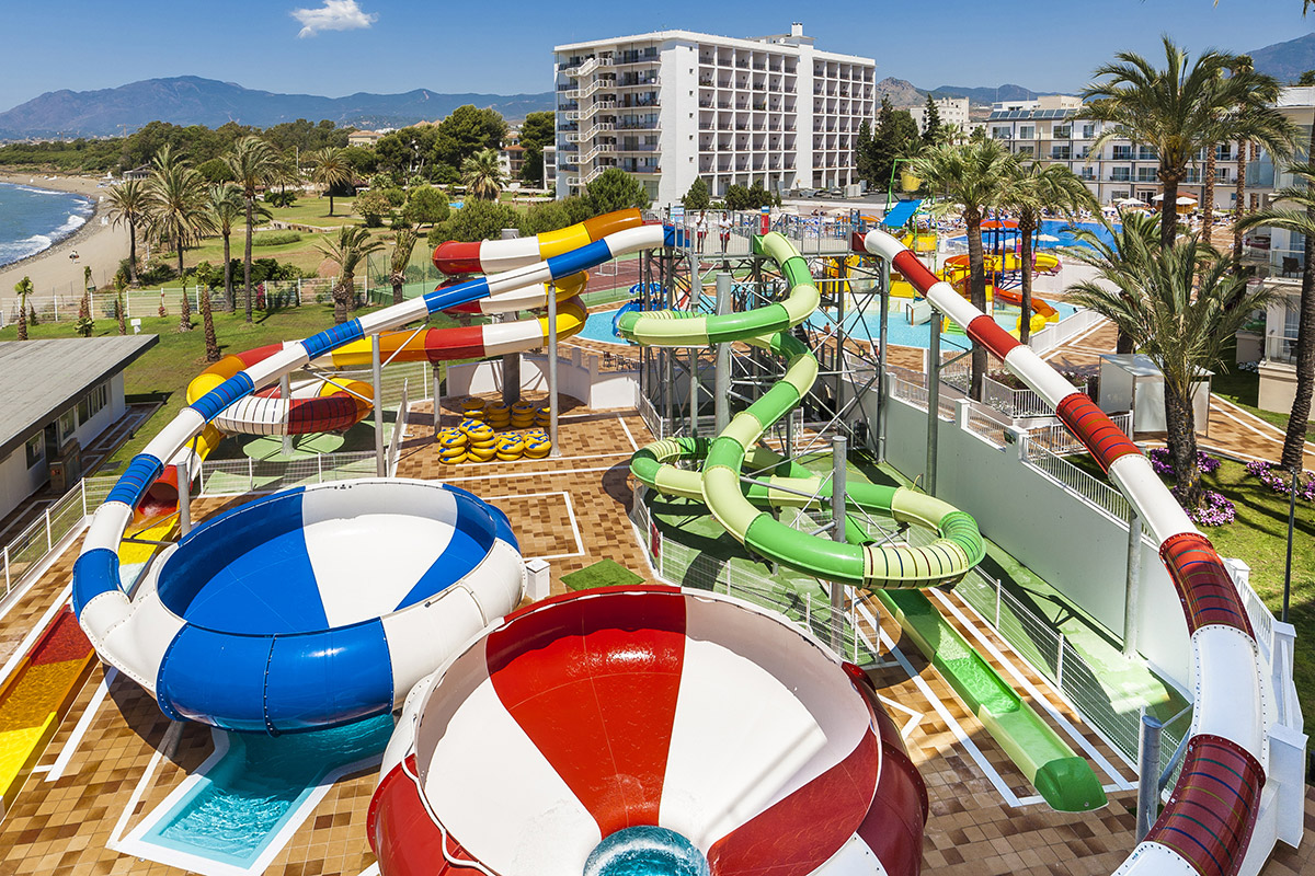SPLASHWORLD Playa Estepona ****