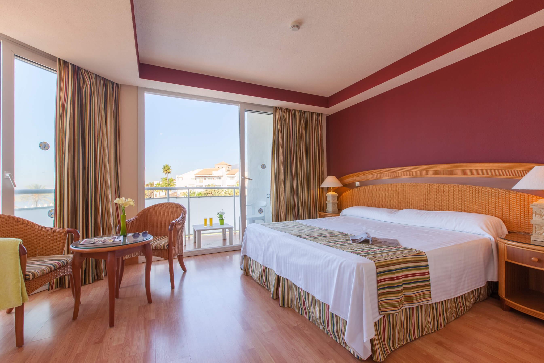 Espagne - Andalousie - Estepona - Club Marmara Marbella 4*