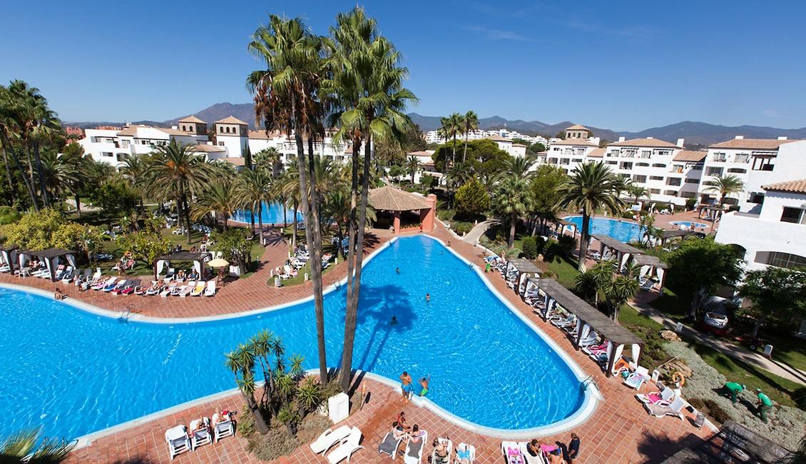 Club Marmara Marbella - TUI