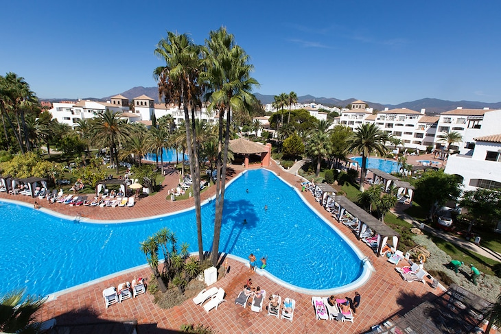 Club Marmara Marbella 4* - Sans transport - TUI