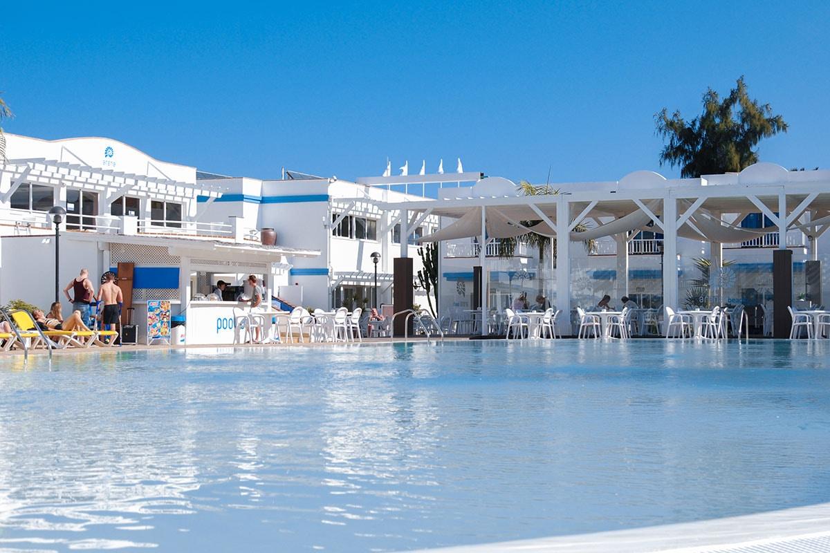 ESPFARE piscine sejours arena fuerteventure beach tui