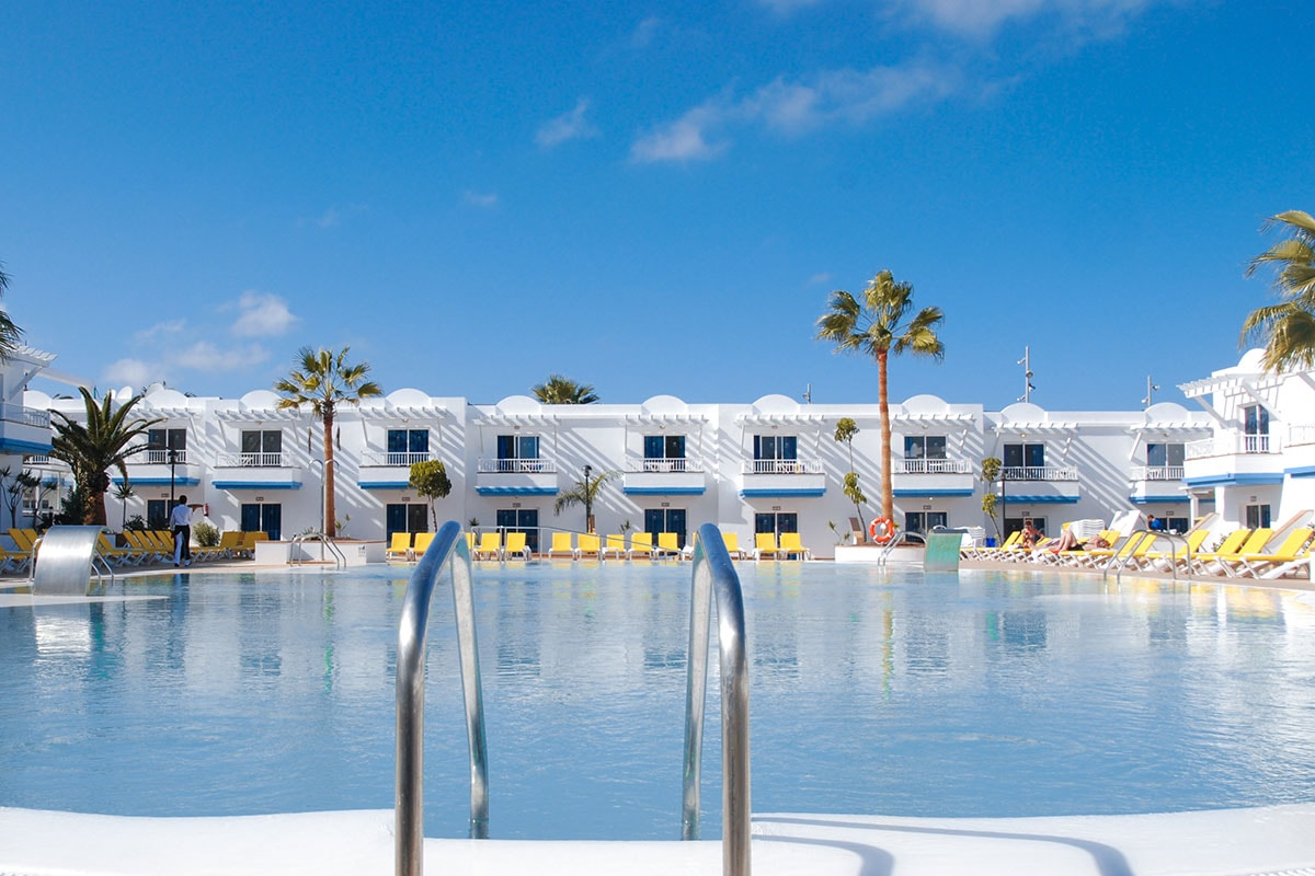 ESPFARE piscine sejours hotel arena beach fuerteventura tui