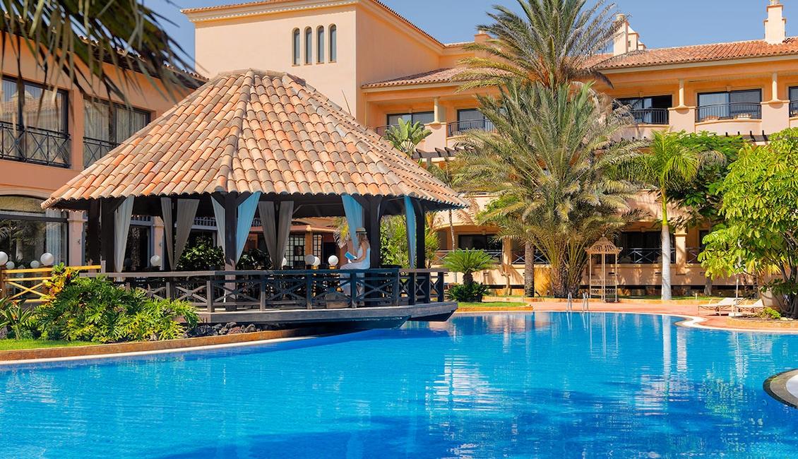 Gran Hotel Atlantis Bahia Real - Eté 2019 - TUI
