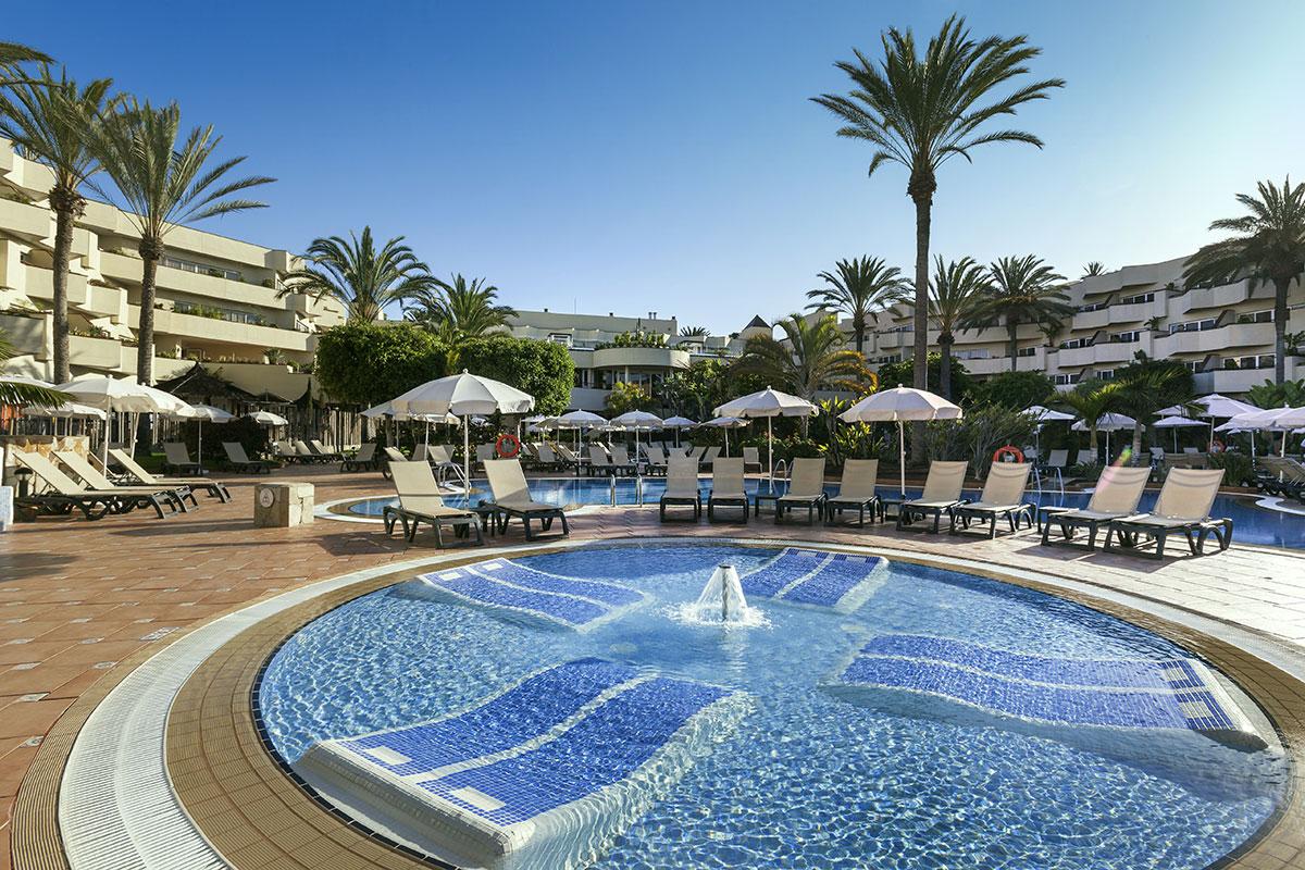 Hôtel Barcelo Corralejo Bay **** - voyage  - sejour
