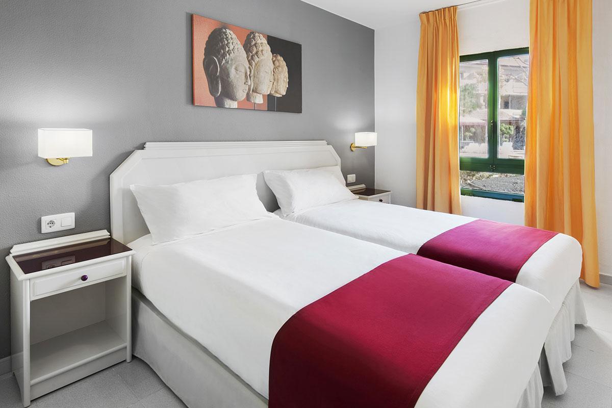 ESPFELB appartement sejours hotel elba lucia fuerteventura tui