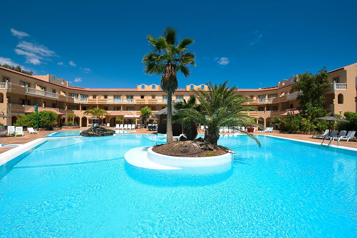 Hotel Elba Lucia ***