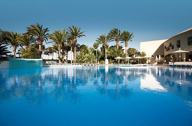 Robinson Club Jandia Playa 4*