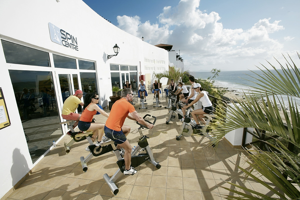 ESPFMAG8 magic life fuerteventura fitness vacances canaries tui