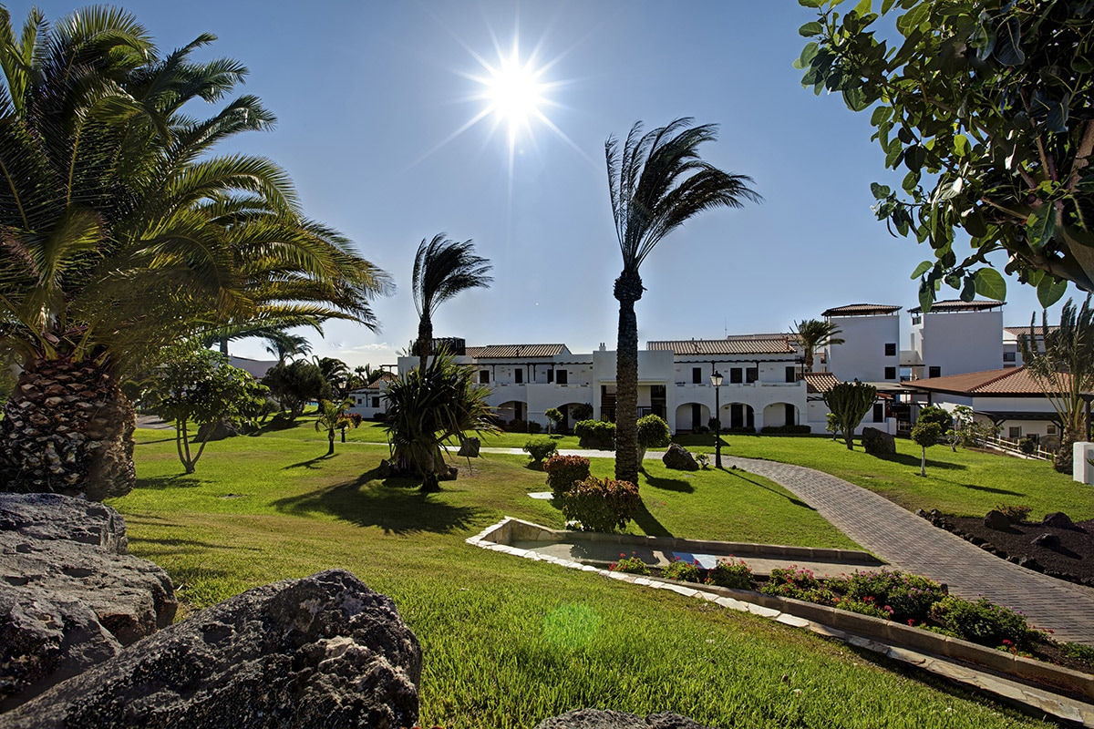 ESPFMAG8 magic life fuerteventura jardin vacances canaries tui