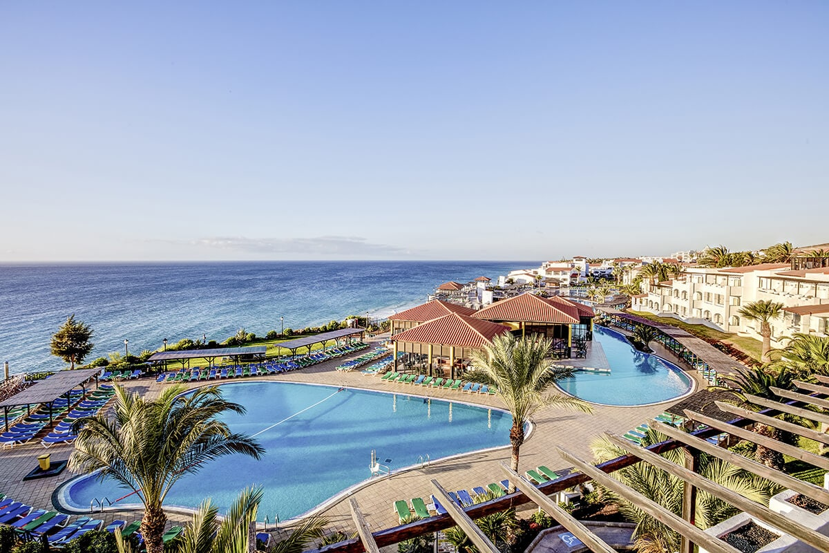 TUI MAGIC LIFE Fuerteventura 4*