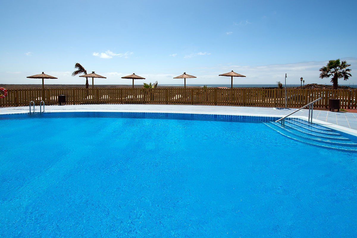 Photo n° 1 Village Club Origo Mare 4*
