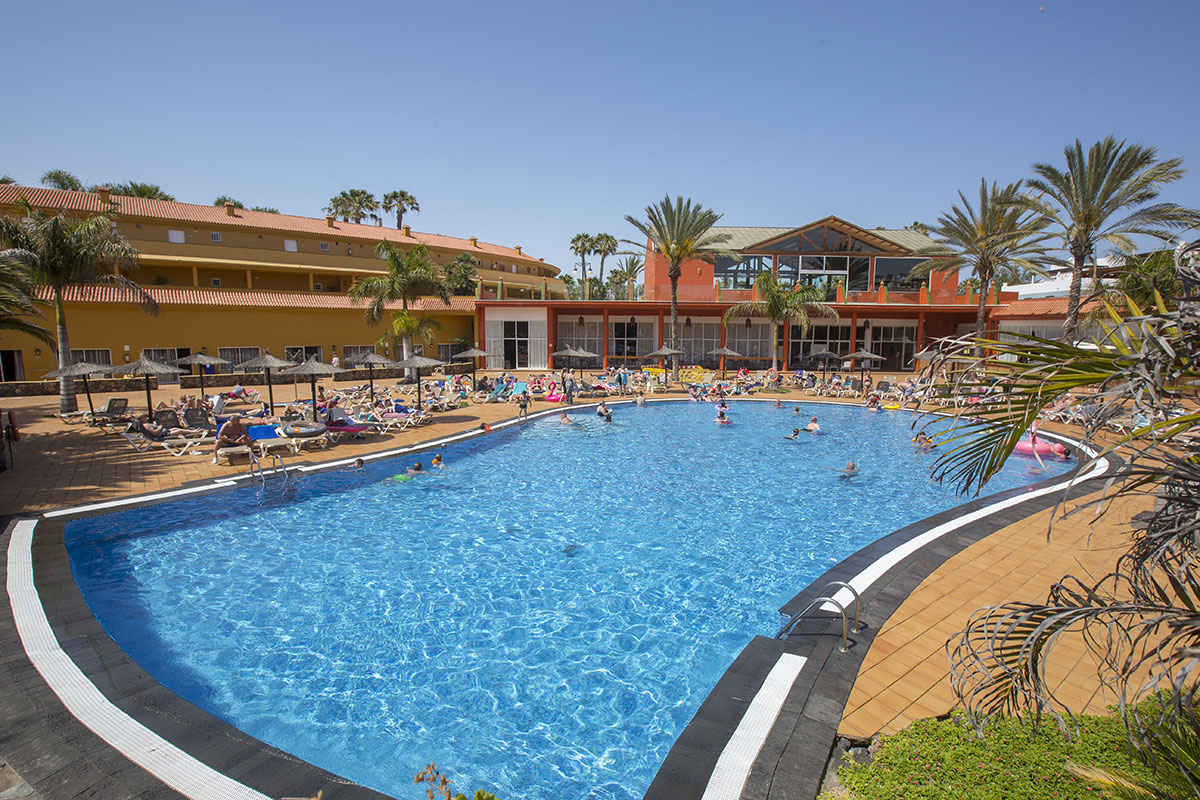 Club Marmara Oasis Village - TUI