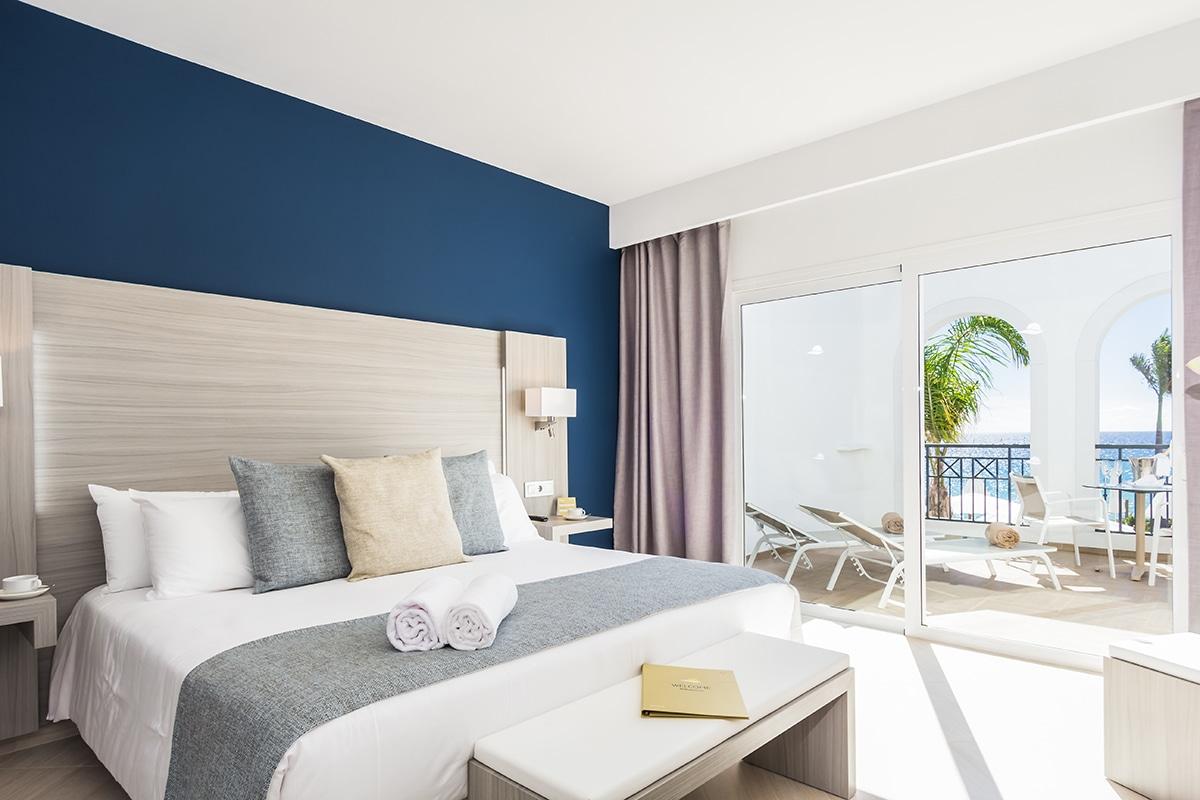 ESPFROY8 tui sensimar royal palm resort spa chambre superieure sejour fuerteventura tui