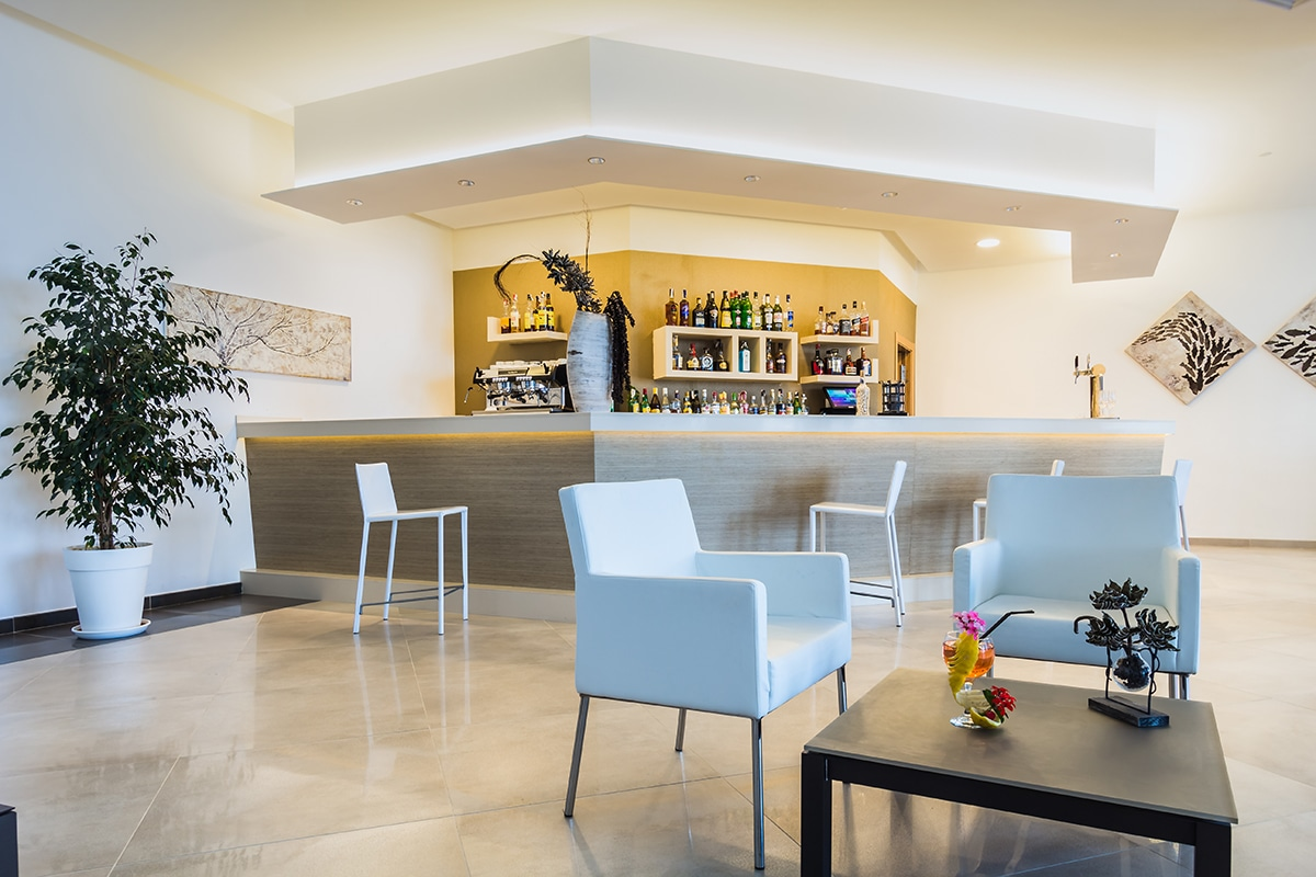 ESPFROY8 tui sensimar royal palm resort spa lobby bar sejour fuerteventura tui