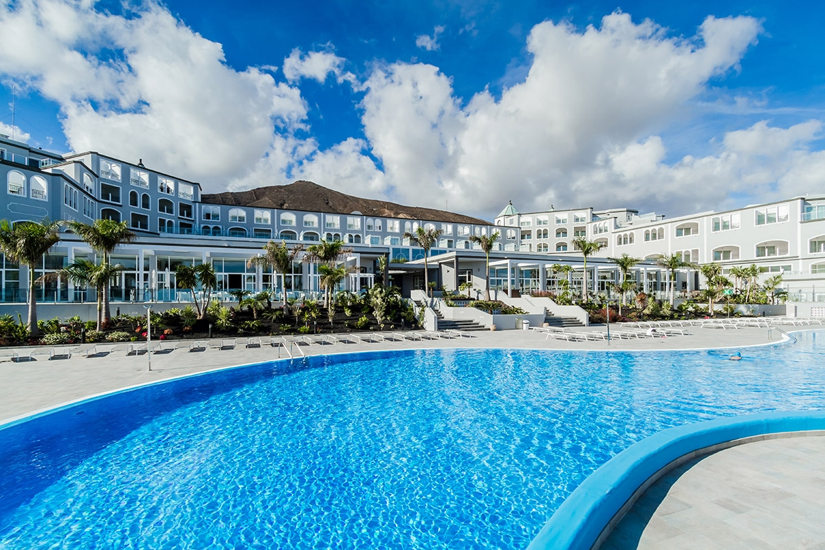 ESPFROY8 tui sensimar royal palm resort spa piscine sejour fuerteventura tui