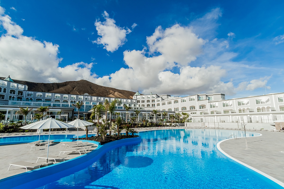 TUI SENSIMAR Royal Palm Resort & Spa - Vols réguliers 4 *
