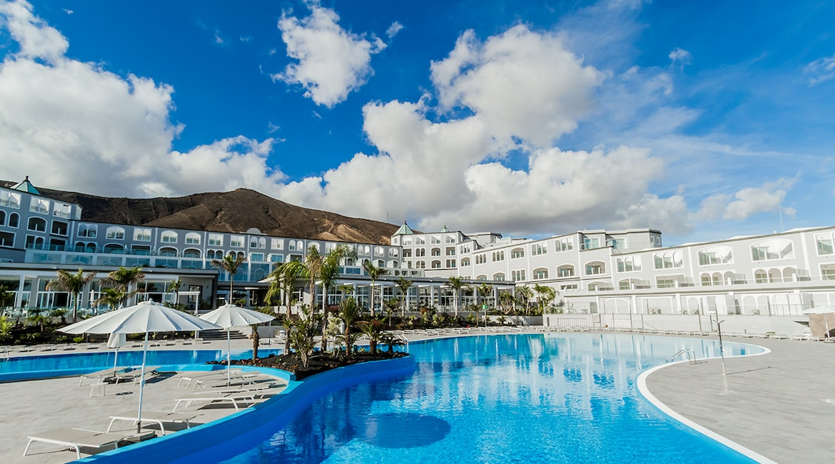 TUI SENSIMAR Royal Palm Resort & Spa 4*