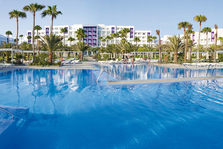RIU Club Hôtel Gran Canaria 4* - TUI