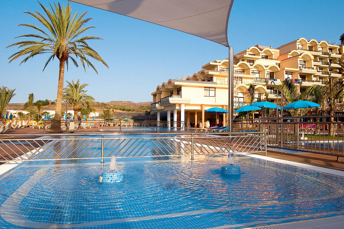 ESPGORQ8 piscine family life orquidea sejour aux canaries tui