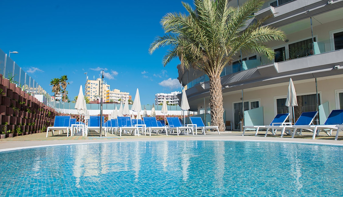Suitehotel Playa del Ingles - TUI