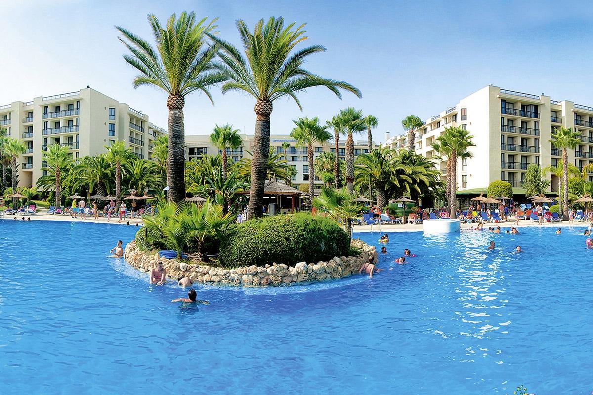 Vacances pas cher avec carrefour voyages for Reservation hotels pas cher