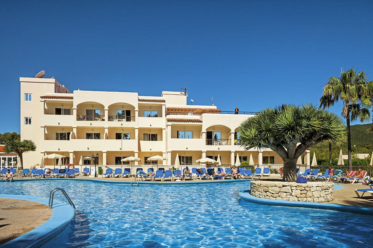 Hôtel Invisa club Cala Blanca 3* - voyage  - sejour