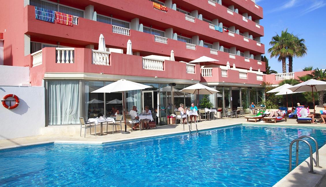 Hôtel Fergus Paraiso Beach Hotel - TUI