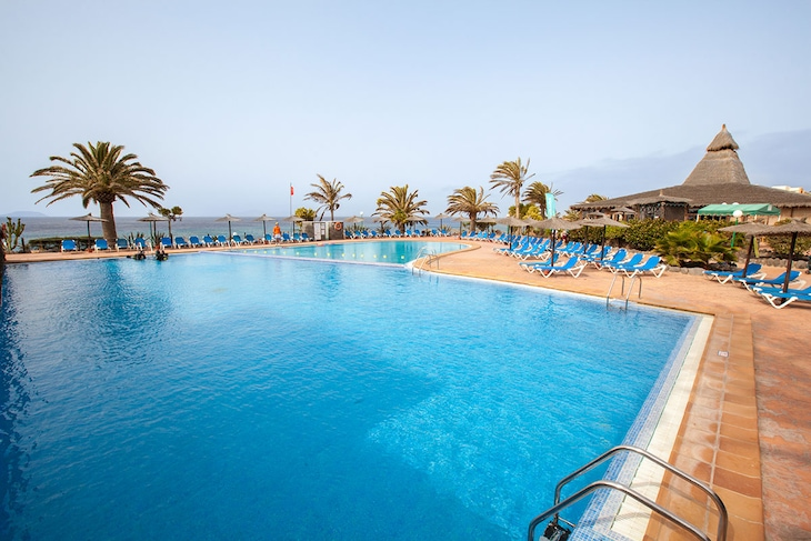Club Marmara Royal Monica 4* - TUI