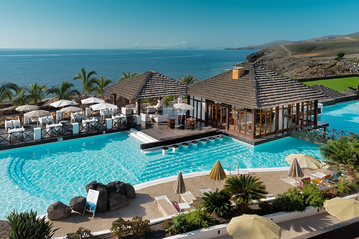 Secrets Lanzarote Resort & Spa 5 *