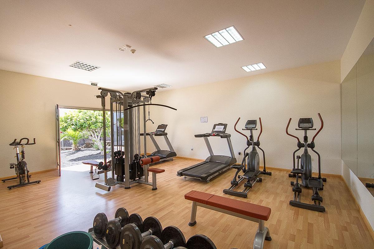 ESPLVIL fitness sejours lanzarote village canaries tui