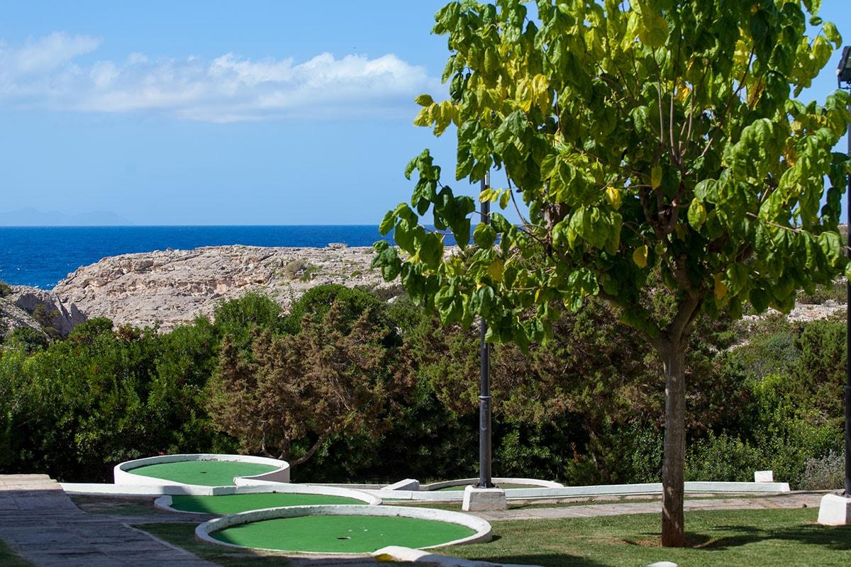 Photo n° 10 Club Marmara Oasis Menorca