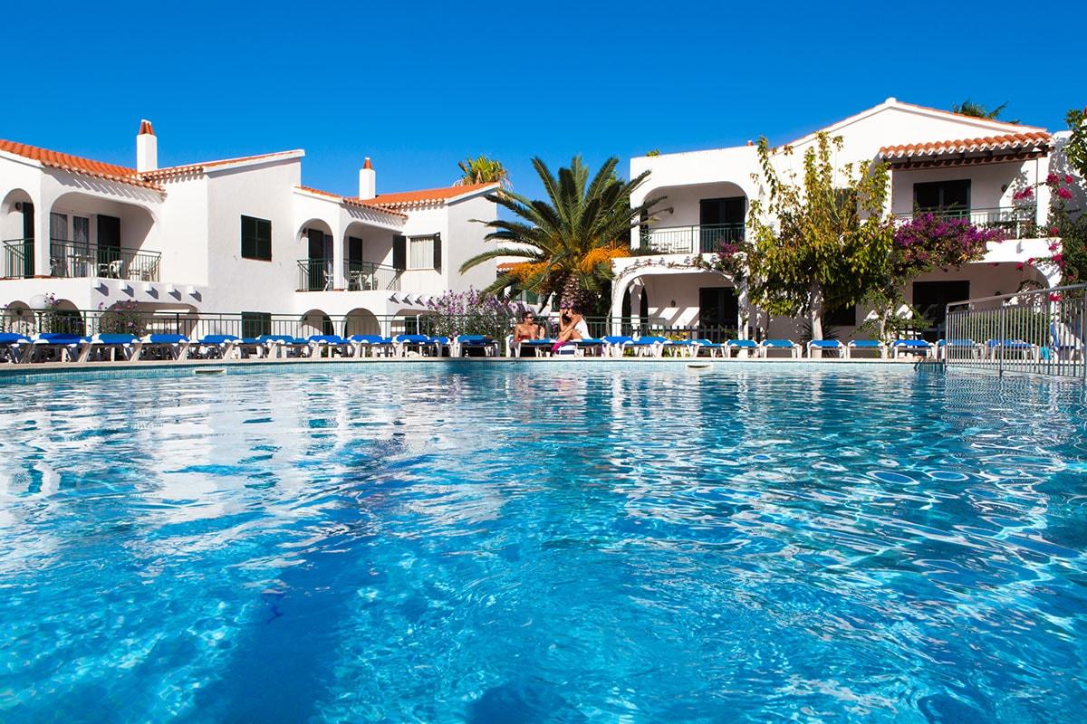 Club Marmara Oasis Menorca ** - voyage  - sejour
