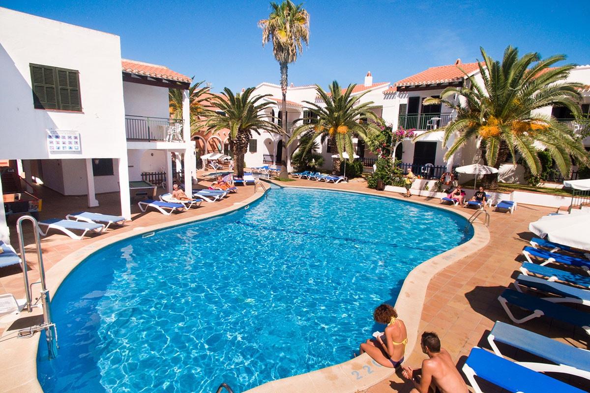 Photo n° 21 Club Marmara Oasis Menorca